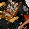 Drink Therapy: Cheap Whiskey and a Whiff of Leather