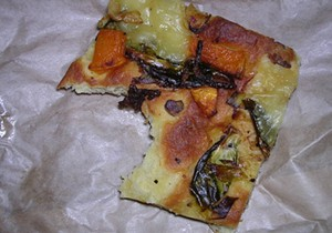 Think of it as atonement for the way we've sullied focaccia's rep. - J. BIRDSALL