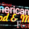 Producer of Great American Food and Music Fest Looking Forward to Next Year's Event