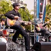 Occupy the Pop Charts: Five Reasons Why We Like Third Eye Blind's Stephan Jenkins