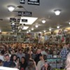 This Afternoon: Elvis Costello at Amoeba