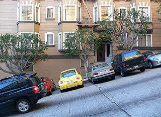 This app would be great if you had a driveway. - WIKIMEDIA COMMONS ANDREAS PRAEFCKE