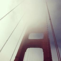 This appearance of Karl the Fog brought to you by...