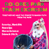 Sisters of Perpetual Indulgence to Perform a Trash Exorcism on Dolores Park for Easter