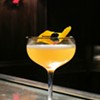 Gaspar Brasserie: Hooking Up With the Green Fairy