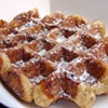 This Friday: Liège Waffles, Made to Order