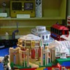 Family Offers $500 For Return of Filched S.F. Lego Landmarks