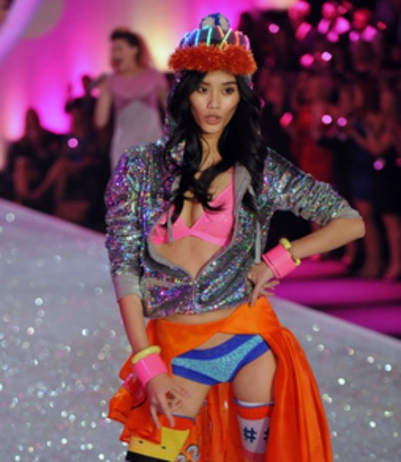 This is Ming Xi. - ANTON OPARIN / SHUTTERSTOCK.COM