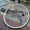 Dionette Cherney, Pedestrian Hit by Cyclist, Dies