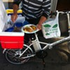 Important Taco Announcement: New Street Vendor Rides Onto Mission Street