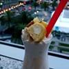 Drink of the Week: Burger Bar's Twinkie Milkshake