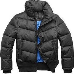 This jacket wouldn't look good on you anyhow
