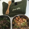 Green Tiffin Offers Unique Vegetarian Spin on Lunchtime Delivery