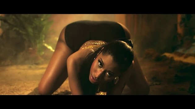 "YOUTUBE - ""ANACONDA"""