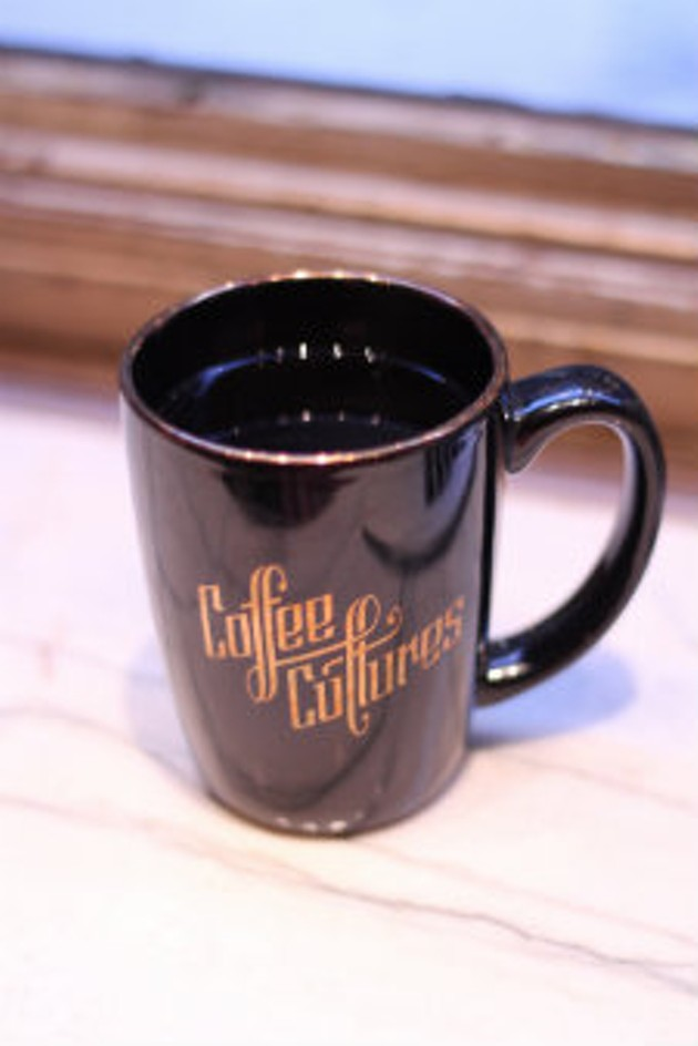 This Week's Coffee: Biloya Natural Sundried at Coffee Cultures
