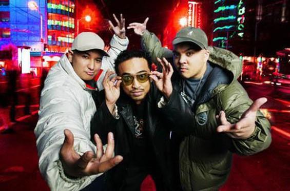 Three of a Kind: Triple Threat DJs