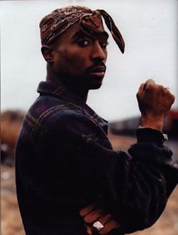 Thug Immortal: Tupac Shakur