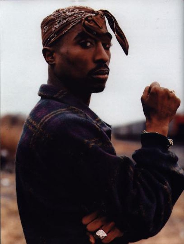 Ten Known And Little Known Facts About Tupac All Shook Down