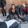 Symbolic Gestures: Two New Plays Interrogate Race Relations in Novel, Powerful Ways