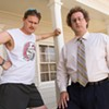 What's Inside a Man: Tim & Eric's Tim Contemplates Humor and Horror and Toes with a New Series