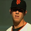Giants Pitcher Tim Lincecum Throws His Second Career No-Hitter