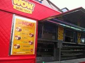 Tim Luym's WOW Filipino silog truck is among this year's additions. - JONNY A./YELP