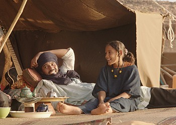 """""""Timbuktu"""": The Fabled Distant Place Deals with Apocalyptic Problems"""