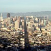 Time Lapse Video of San Francisco Reminds Us What We're Thankful For Today