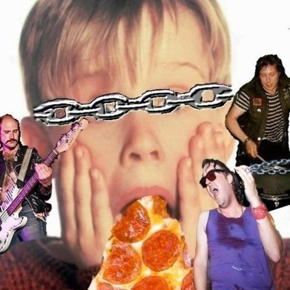 Time to choose sides in the great pizza band war.