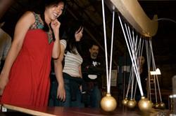 Time Travel Party @ the Exploratorium