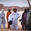 Tinariwen: Show Preview