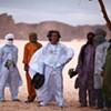 Tinariwen: Show Preview