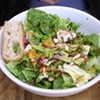 Blue Barn's Chinese Chicken Salad Revives a Wilted Classic