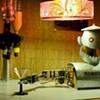 Tired of Snarky Bartenders? Let Robots Serve You Drinks