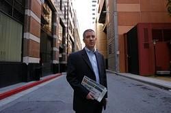Todd Vogt - MIKE KOOZMIN/SF EXAMINER