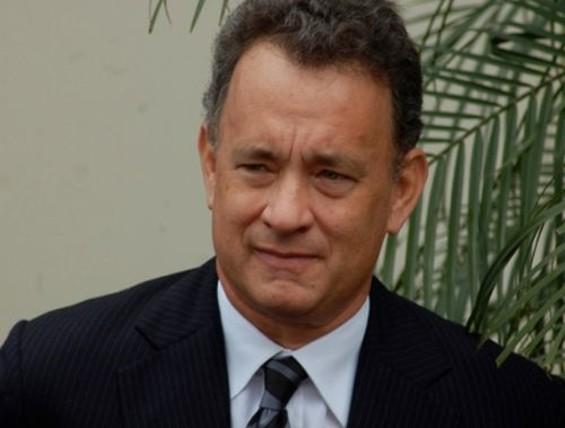 "Tom Hanks: Giving Green Day the ""Big"" Treatment? - ANGELA GEORGE"