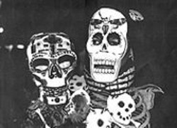 "JAIME L. VALDEZ. - Tom Waits meets Nina Simone in ""Cabaret for the Living and the Dead."" See Thursday."