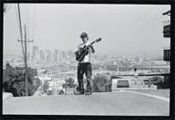 MARK  WHITELY - Tommy Guerrero's sounds of the city.