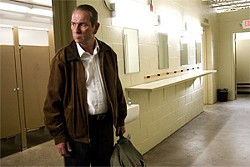 WARNER INDEPENDENT PICTURES - Tommy Lee Jones plays a war vet searching for his son, a solider who returns from Iraq and goes missing.