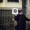 Back in the Afterlife Again: San Francisco Ghost Hunters Deploy High-Tech Gadgetry, but Ghosts Remain Elusive