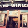Tonight: Dontaye Ball Starts Lower Haight Soul Food Pop-Up at Wing Wings