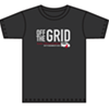 Tonight: Off the Grid Selling T-Shirts for Japan Quake Relief
