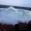 Treacherous Day at Sea Captured in Stomach-Churning Photos