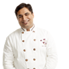 <i>Top Chef</i> Alumnus Suvir Saran Speaks About Street Food and (Apparently) Doesn't Hate Beef
