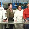 <i>Top Chef Masters</i>: Family Ties