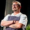 Chris Cosentino on Winning <em>Top Chef Masters</em> and Helping Parkinson's Research