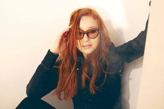 Tori Amos performs Monday at the Paramount Theatre in Oakland. - AMARPAUL KALRAI