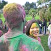 Get Doused in Paint, Roll in the Mud -- For Charity