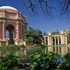 Tourism for Locals: Palace of Fine Arts Celebrates its 100th Anniversary