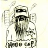 Track of the Day: Hobocop Wants Good News